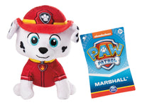 PAW PATROL MINI PLUSH