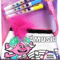 TROLLS COLOR N' STYLE PURSE ACTIVITY (SMALL)