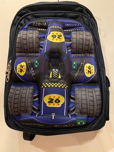 CAR BACKPACK