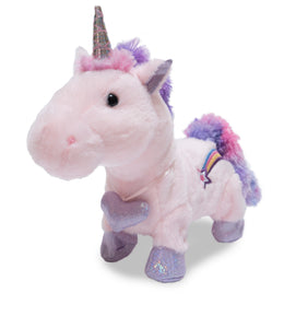 Starry Sparkle Unicorn