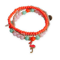 Hot Tropics 3 Pcs Bracelet Set Assorted