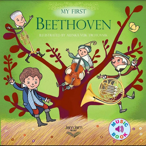 My First Beethoven