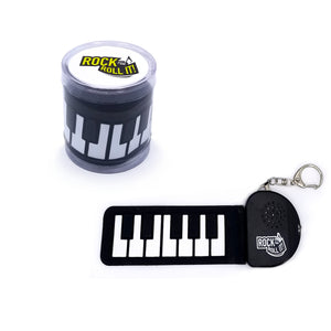 Rock and Roll Micro Piano and Drum