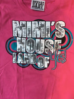 Mimi's House Land of Yes T-Shirt