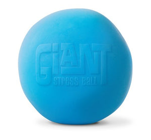 GIANT STRESS BALL