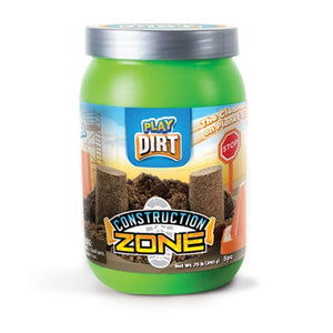 Play Dirt - Construction Zone