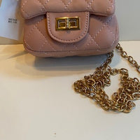 MINI ROSE PURSE