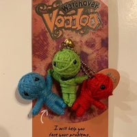 WATCHOVER VOODOO DOLLS