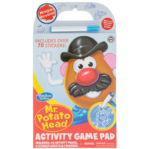 MR. POTATO HEAD ACTIVITY GAME PAD