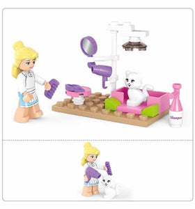 GIRL'S DREAM - PET BEAUTY