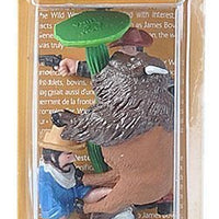 WILD WEST FIGURES TUBE