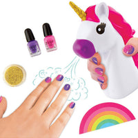 Unicorn Magic Nail Dryer Set