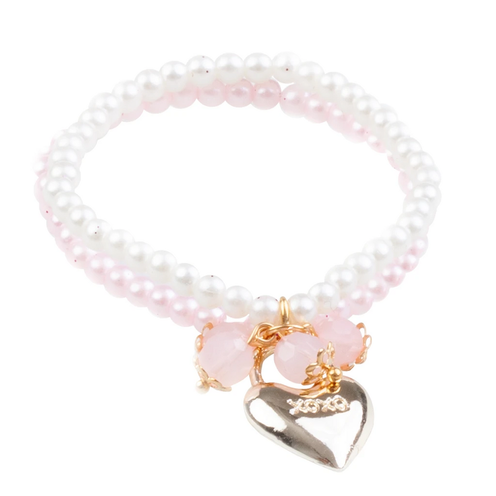 Pearl-fectly Perfect Bracelet
