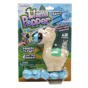 Unicorn, Kitty, Dino, Pig, and Llama Popper