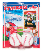 STIKBALL AND STRIKE ZONE TARGET