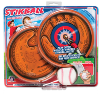 Stikball Toss and Catch