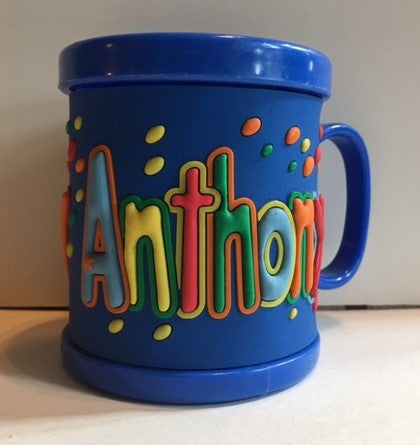 Anthony Mug