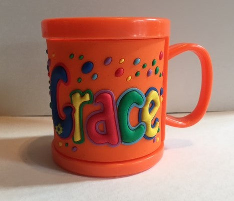 Grace Mug and Bowl