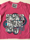 Nana's House Land of Yes T-Shirt