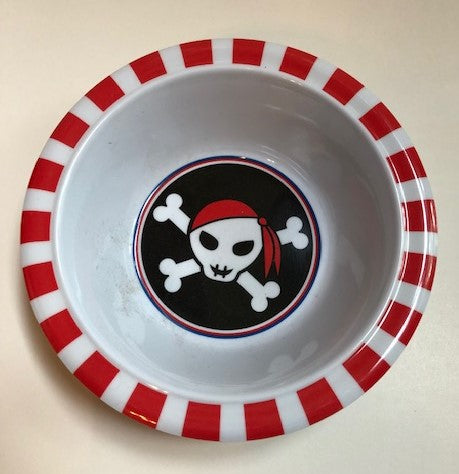 Pirate Bowl