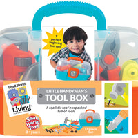 Little Handyman's Tool Box