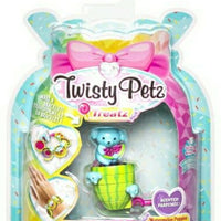 TWISTY PETZ TWISTY TREATS