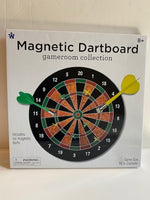 Single sided Magnectic Dartboard