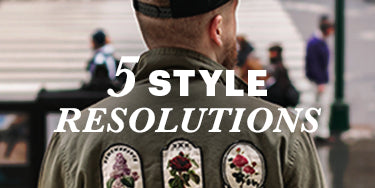 Style Resolutions