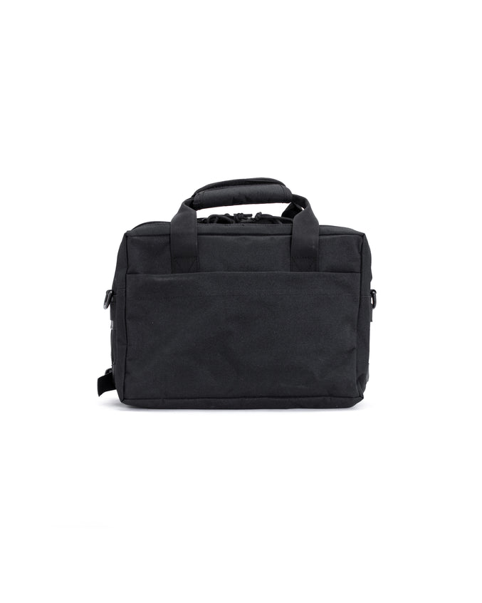 Messenger Bag - Color: Black | Black