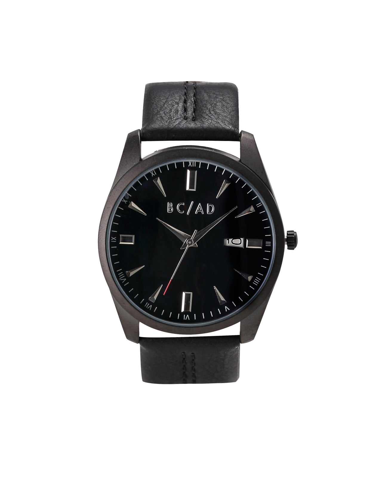 The 0881045 Watch - Color: Black/Black | Black