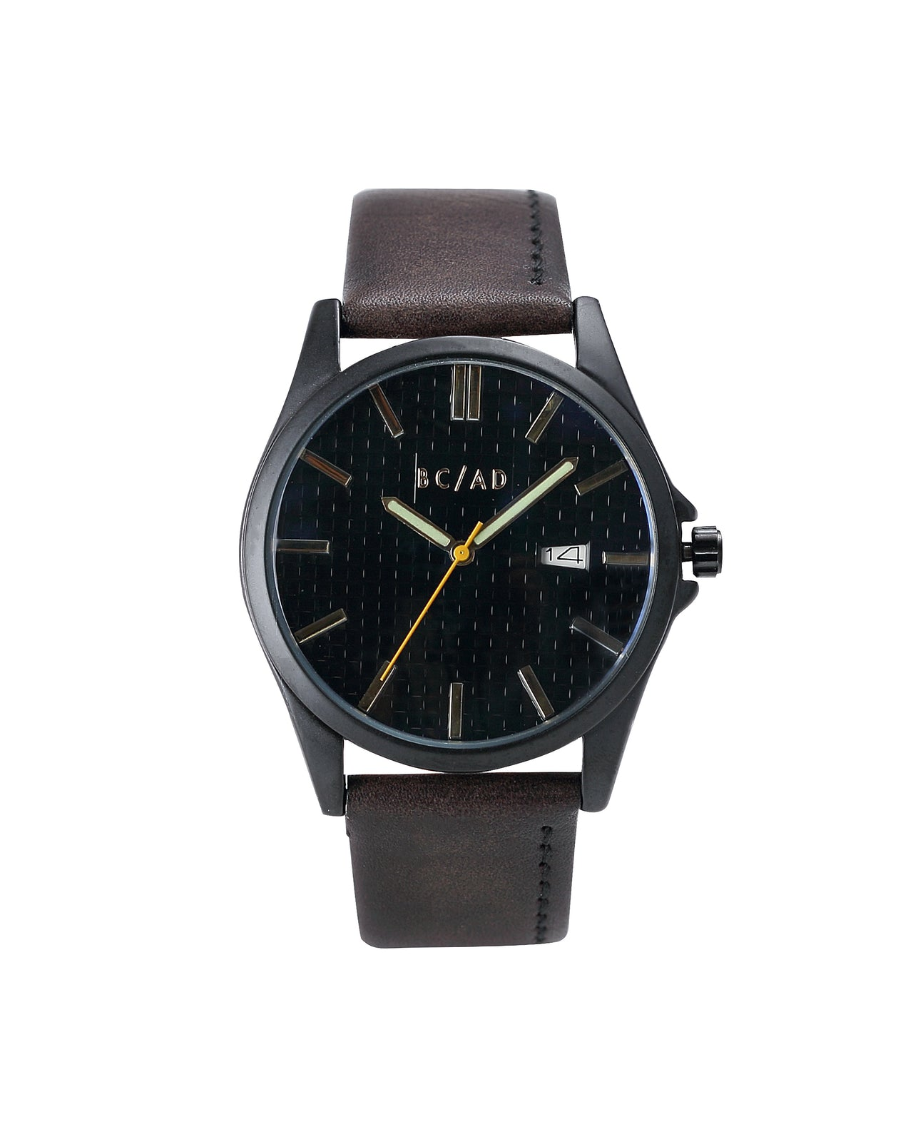 The 0881057 Watch - Color: All Black | Black