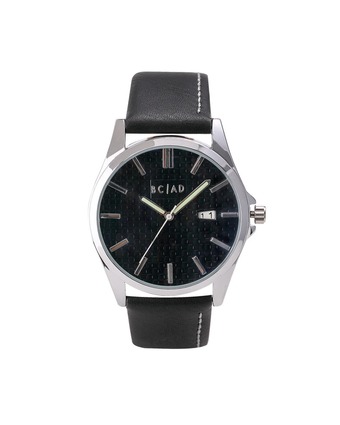 The 0881057 Watch - Color: Black | Black