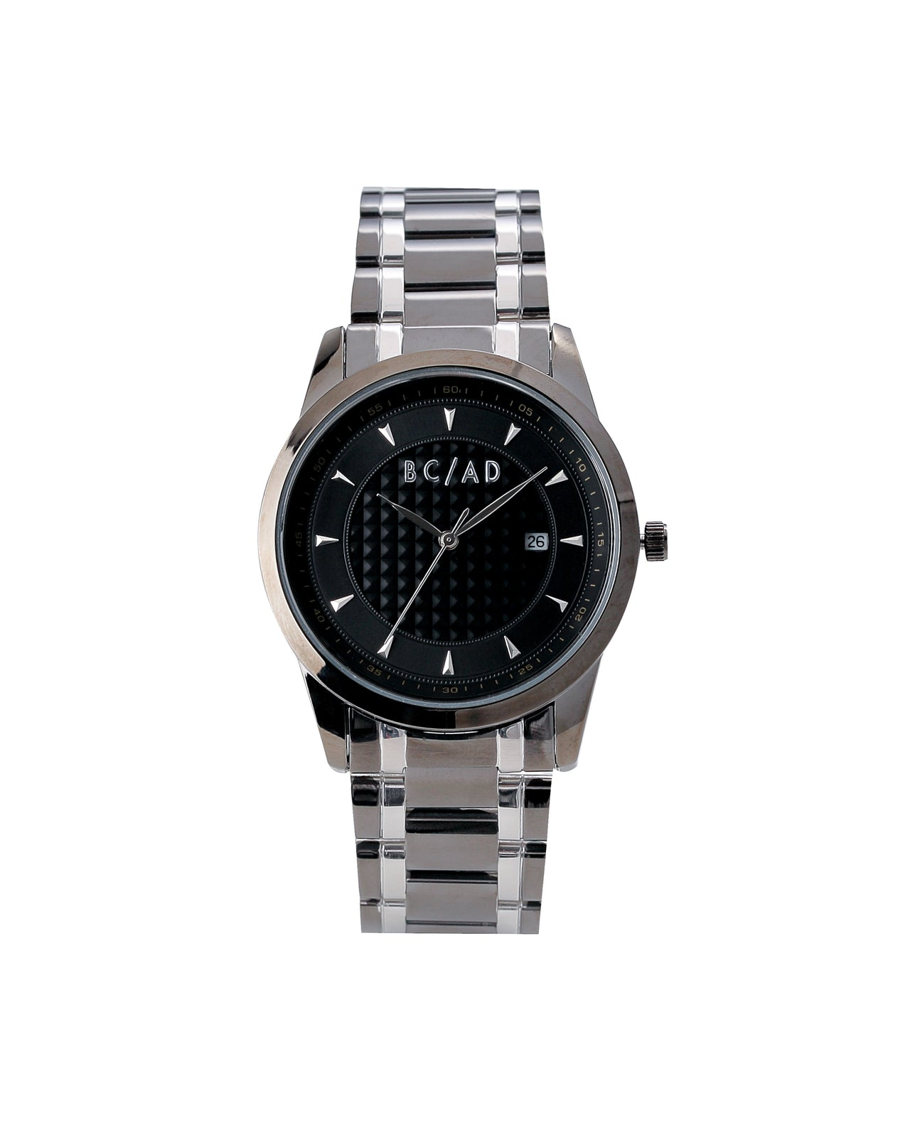 The 0881443 Watch - Color: Black | Black