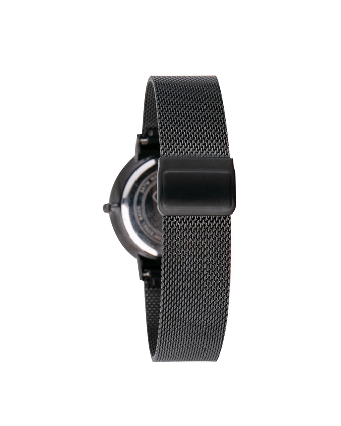 The 0881431 Watch - Color: Black | Black