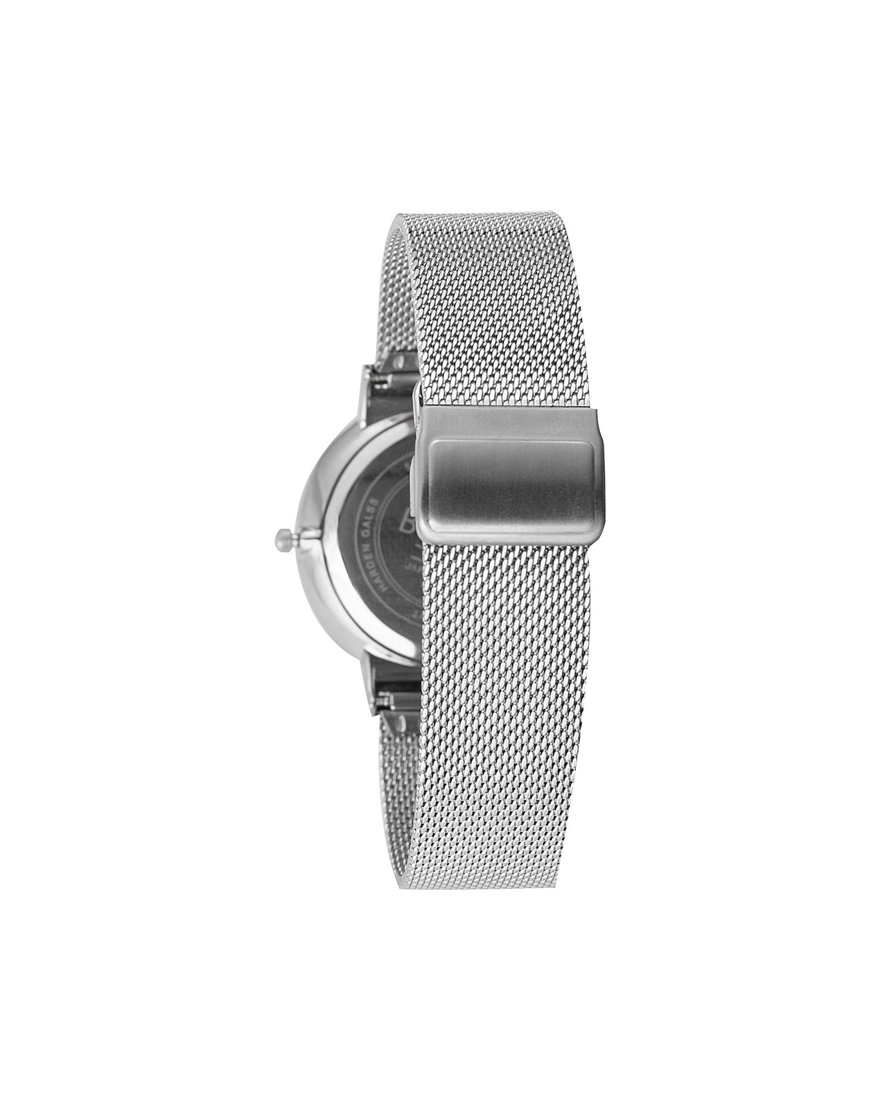 The 0881431 Watch - Color: Silver | Silver