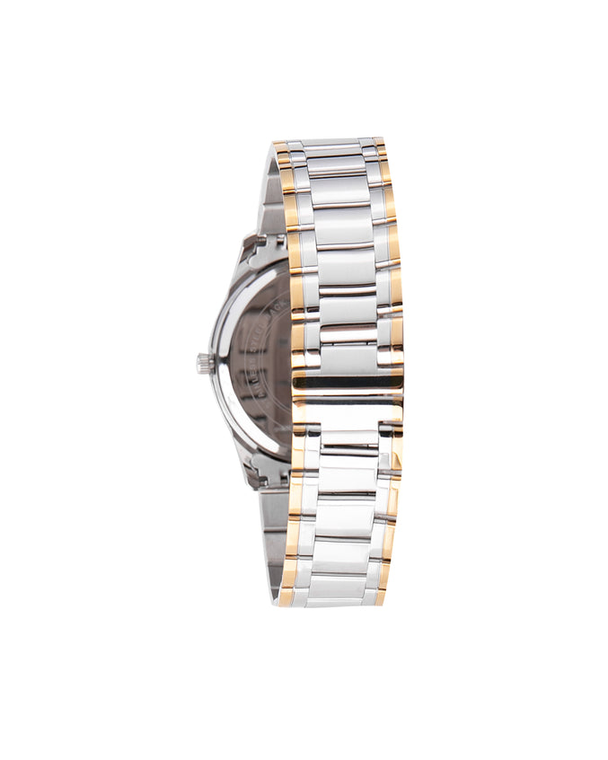The 0881443 Watch - Color: Silver/Gold | Silver