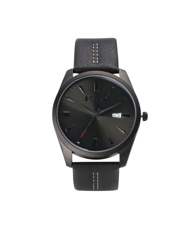 The 0882030 Watch - Color: Black | Black
