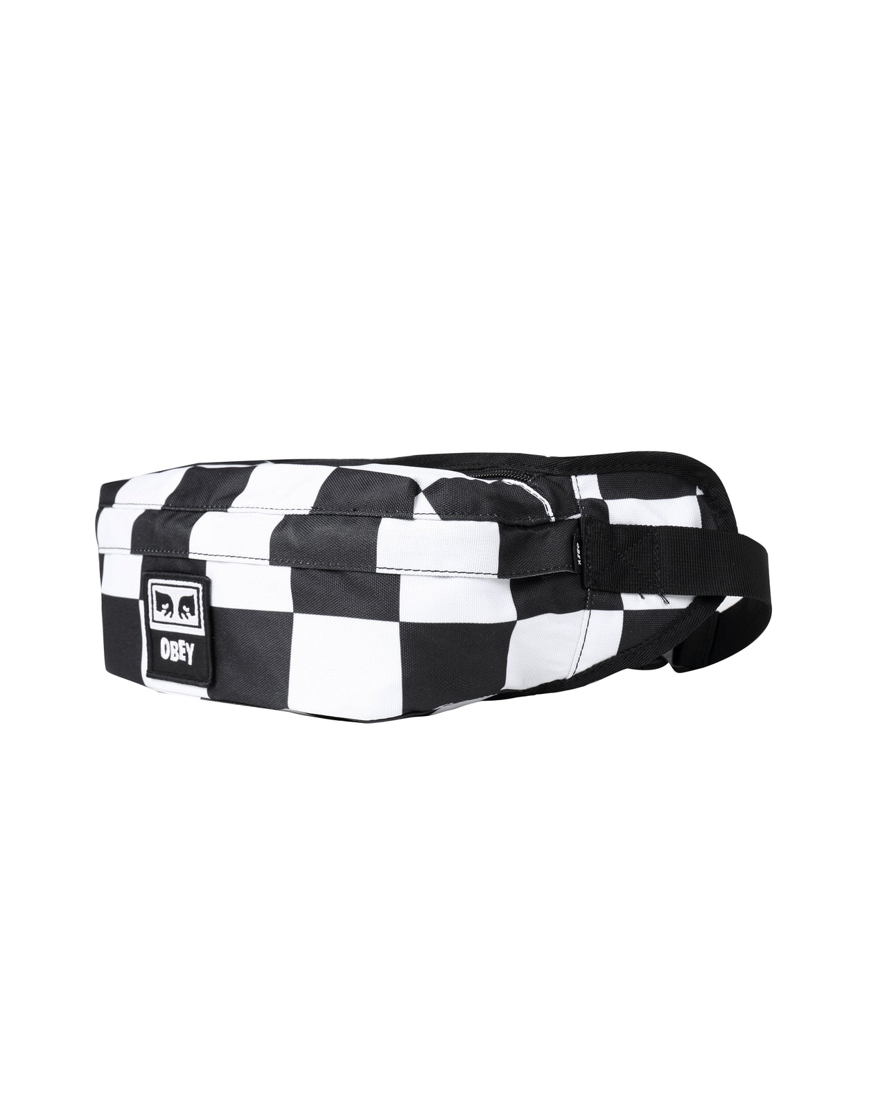 Drop Out Sling Pack - Color: Checker | White