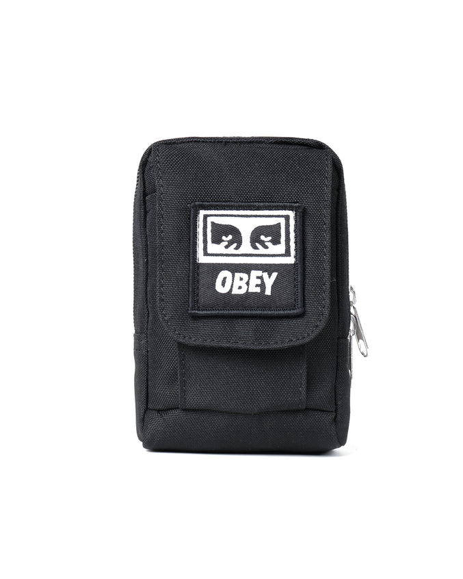 Drop Out Utility Bag - Color: Black | Black