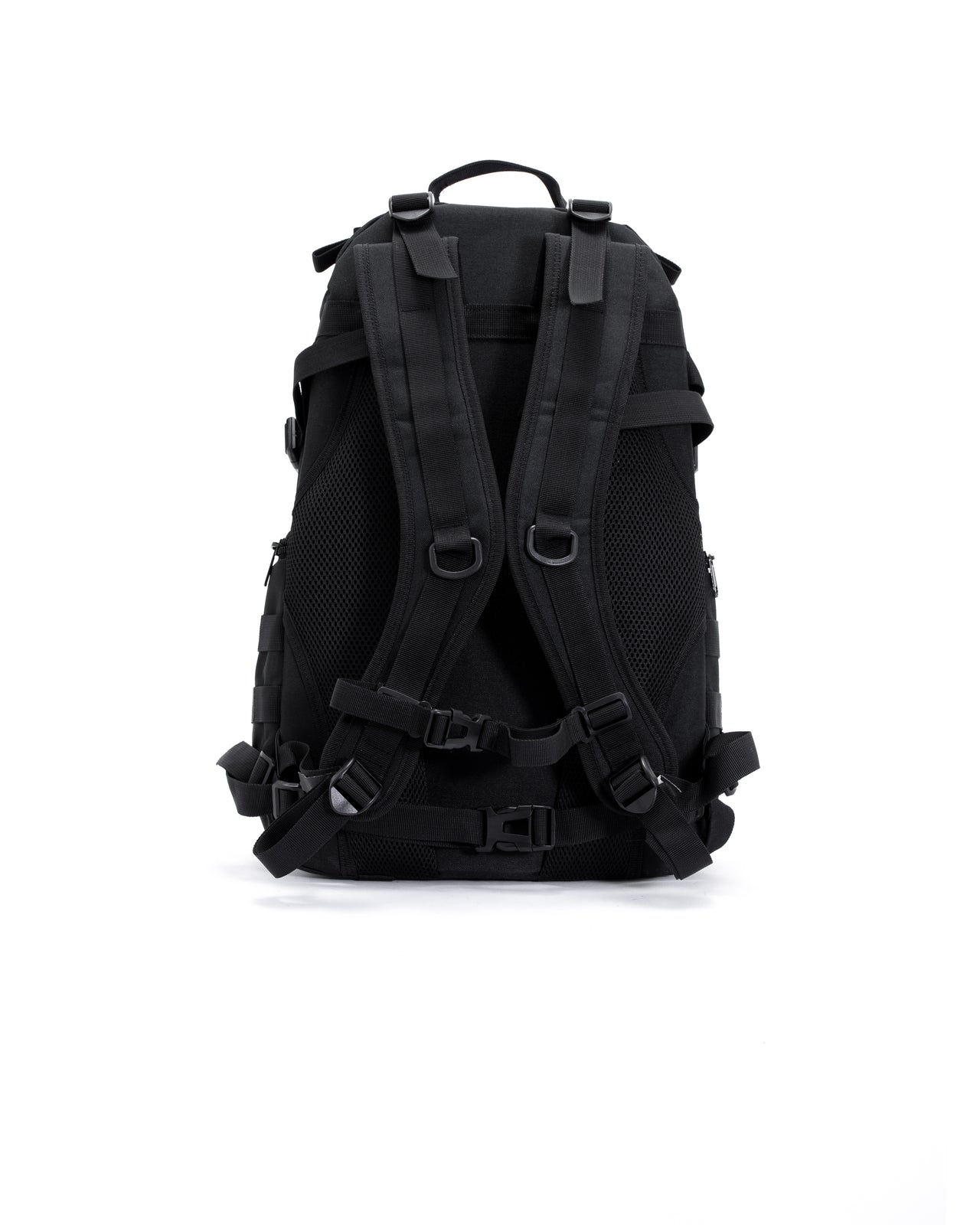 Utility Pack - Color: Black | Black