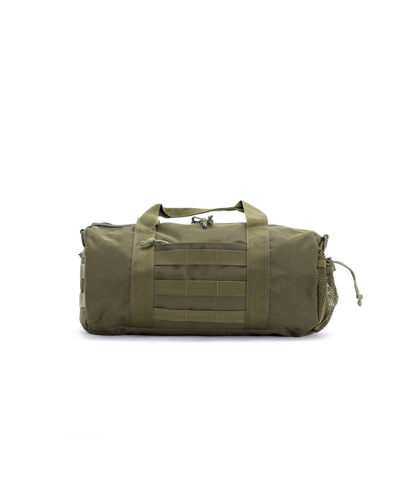 The Duffle Bag - Color: Olive | Green