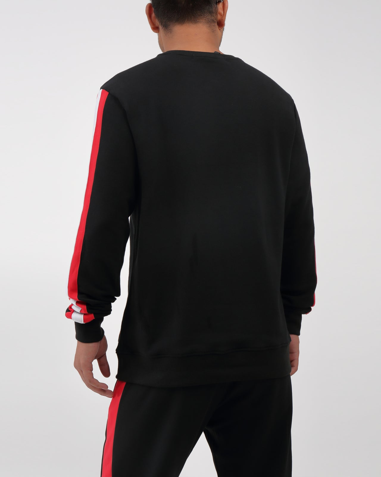 The Meatball Future Classic Crew Sweatshirt - Color: Black | Black