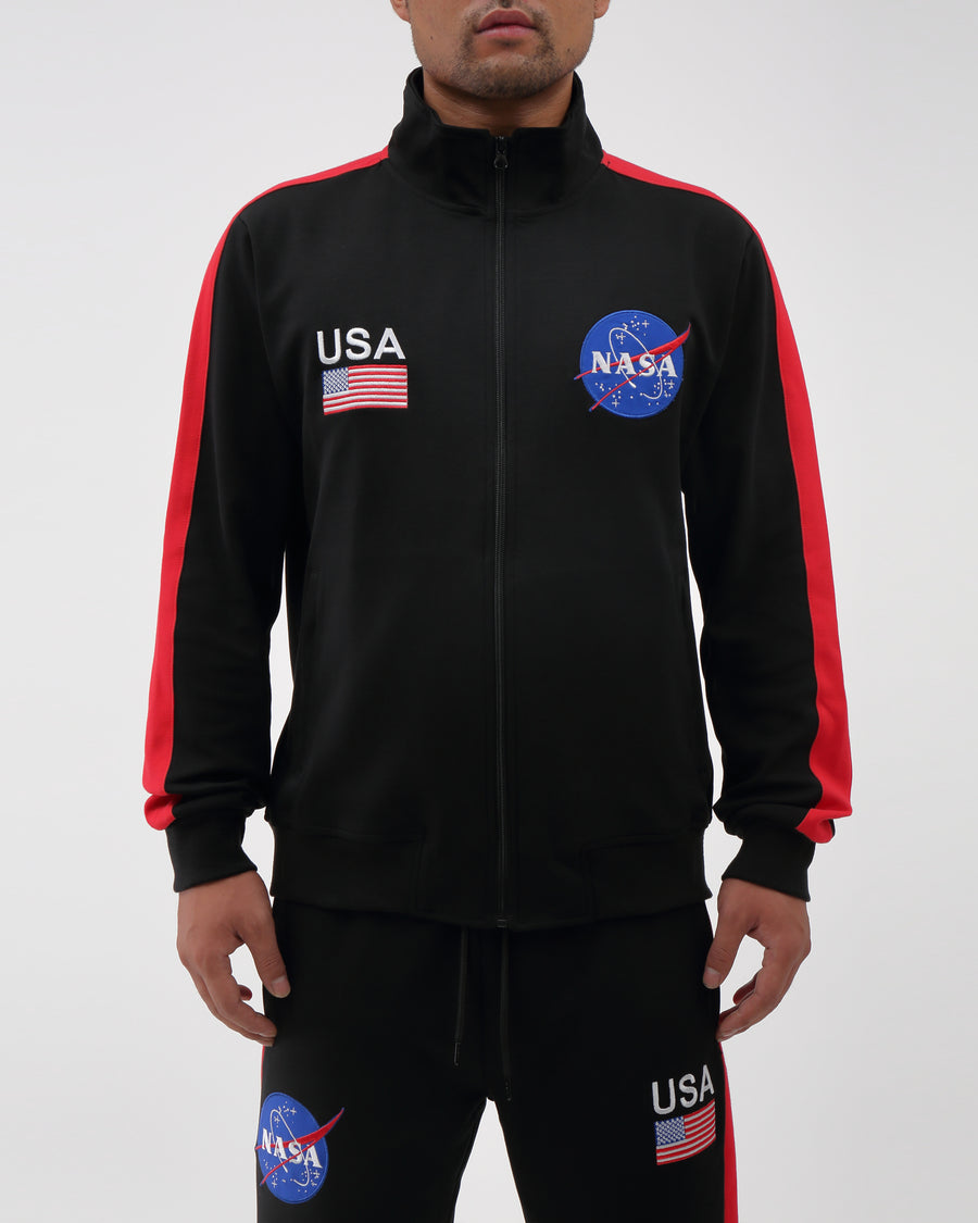 The Meatball Future Classic Track Jacket