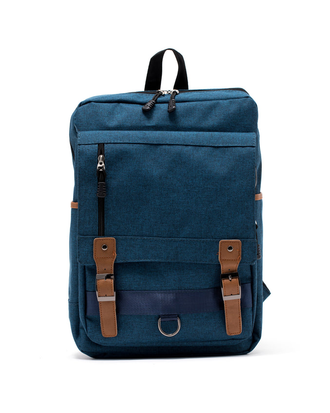 PS 101 Backpack - Color: Blue | Blue