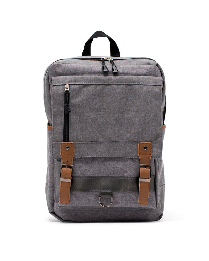 PS 101 Backpack - Color: Grey | Gray