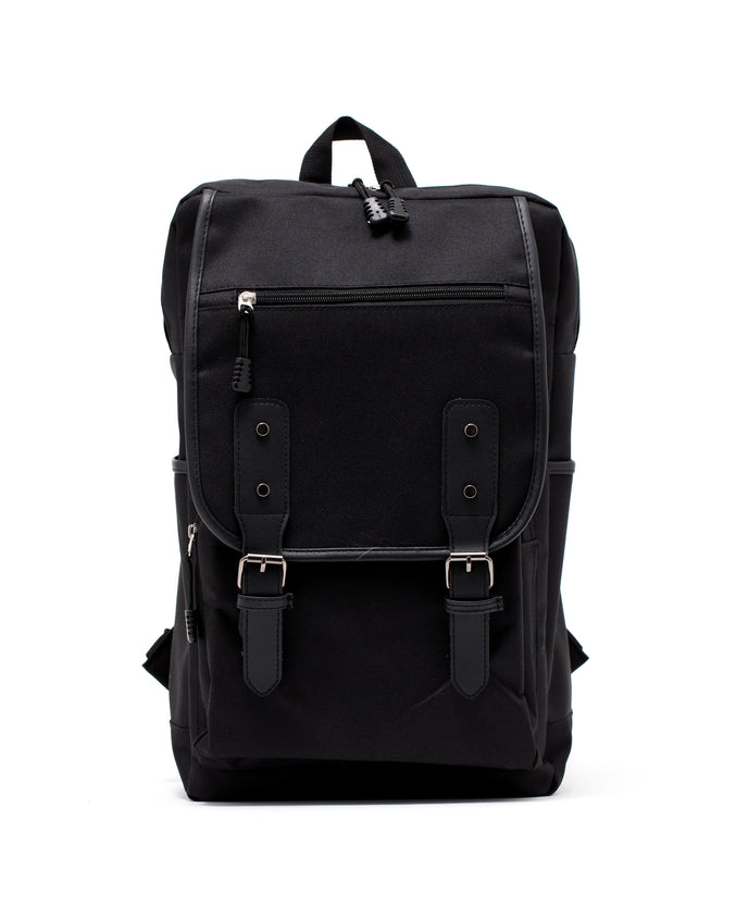 PS 191 Backpack - Color: Black | Black