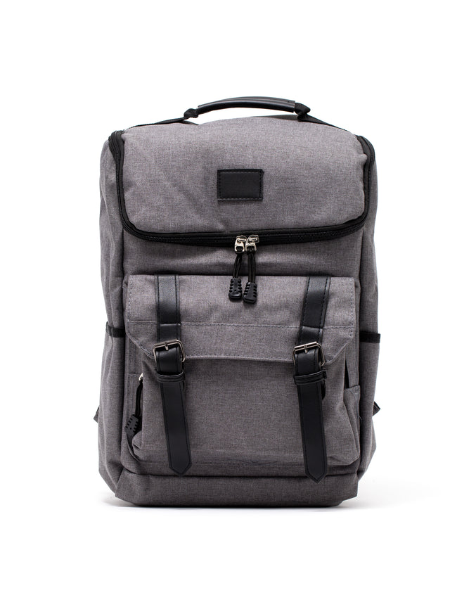PS 134 Backpack - Color: Grey | Gray
