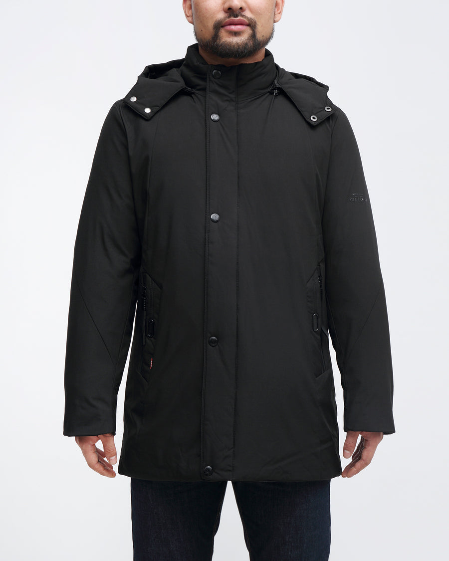 Performance Parka