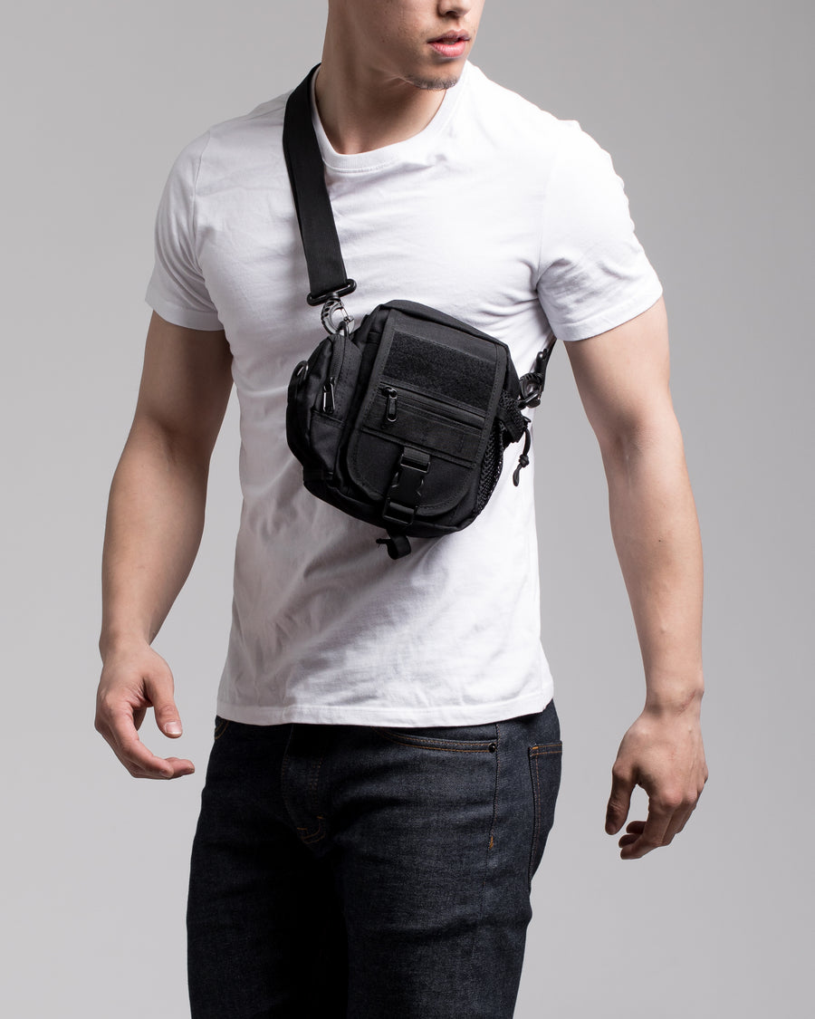 Shoulder Pack