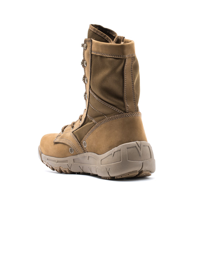 V Max Lightweight Tactical Boot - Color: Coyote Brown | Brown